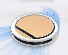 ILIFE V5s/v5pro robotic vacuum cleaner home floor Sweeping Machine Robot ASPIRADOR, Wet and Dry Clean,Self Charge