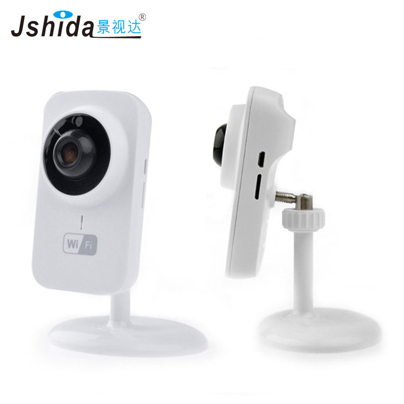 Mini Camera wifi IP Home Security Baby Monitor Camera Wireless CCTV Camera IR Night Vision P2P Two Way Audio