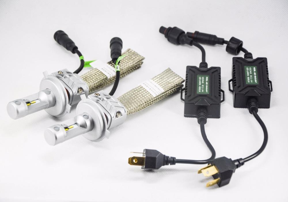 6500K H7 Bulbs H11 27