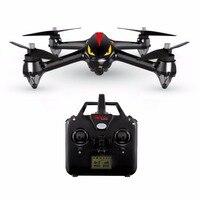 B2W Bugs 2 GPS Brushless MJX RC FPV Zangão Com Altitude Real-Time 1080 P HD Câmera Sem Fio RC corridas de Acessórios de Aeronaves