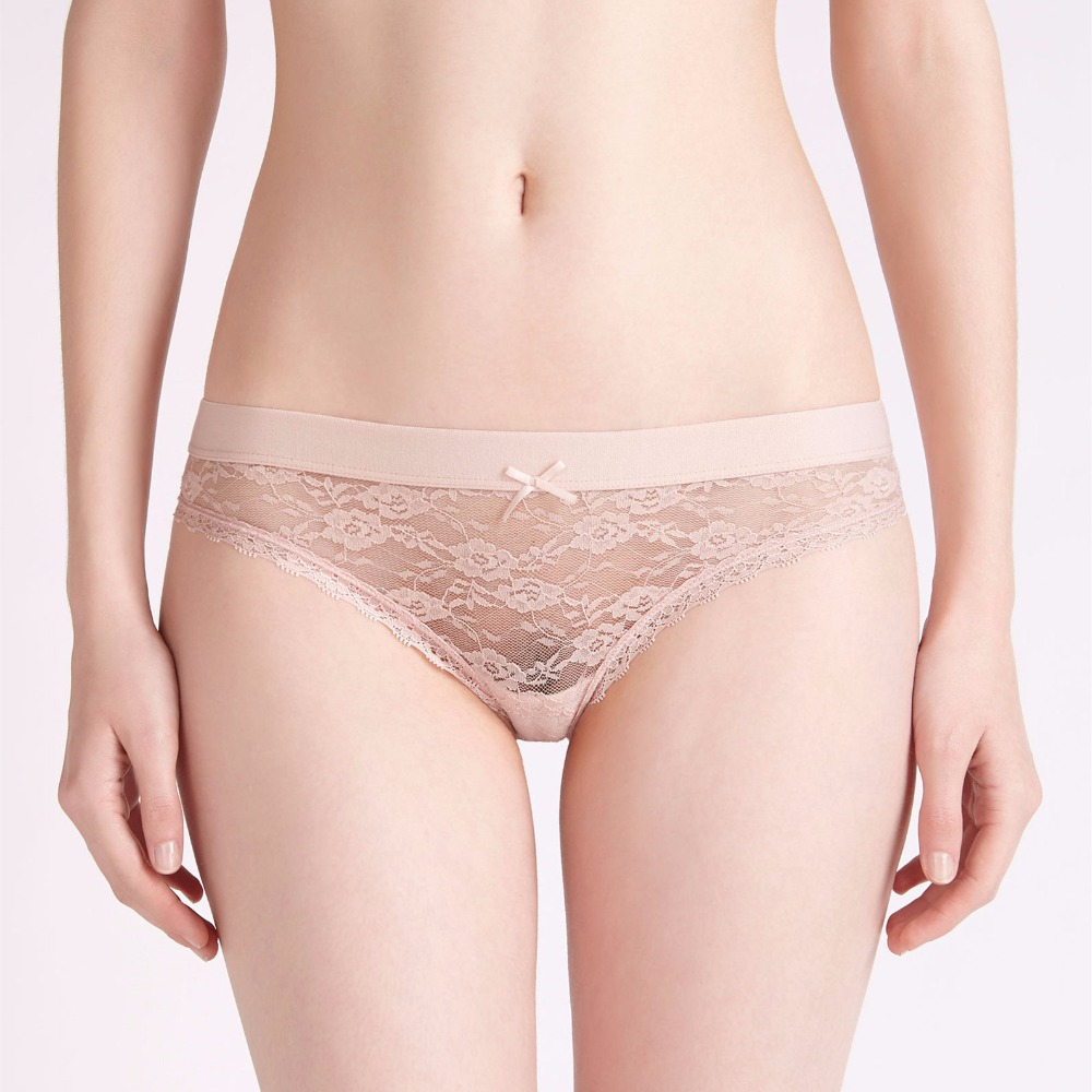 Aliexpresscom  Buy Women Sexy See Through Lace Knickers -5468