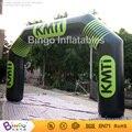 Arco Inflável do PVC, arco inflável para a publicidade comercial eventos com a impressão completa BG-A0292 brinquedo