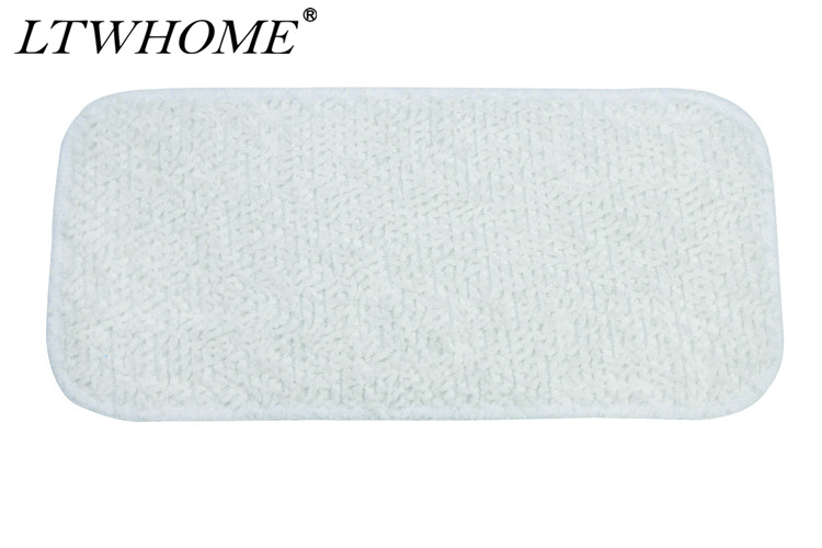 Ltwhome Microfiber Cleaning Pads Fit For Sienna Luna Steam