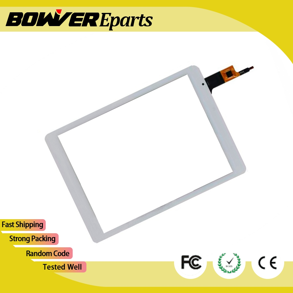 A+ 9.7 OLM-097D0761-FPC Ver.2 Touch Panel Screen Digitizer Repair For Teclast X98 Air III 3 Tablet PC 236x165mm shengyuan outdoor water resistant automatic instant setup two doors 3 4 person camping tent with canopy