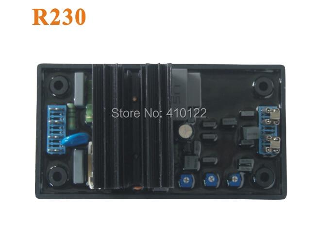 Leroy Somer Generator Avr R230 Power Tool Parts leroy somer generator avr r230 free shipping fedex ems ups dhl