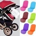 New Soft Estofamento Do Assento Cadeirinha de Carro Auto Assento Almofada de Algodão Respirável Forro Do Pram Do Bebê Almofada Almofada Esteiras Acessório Carrinho De Y1