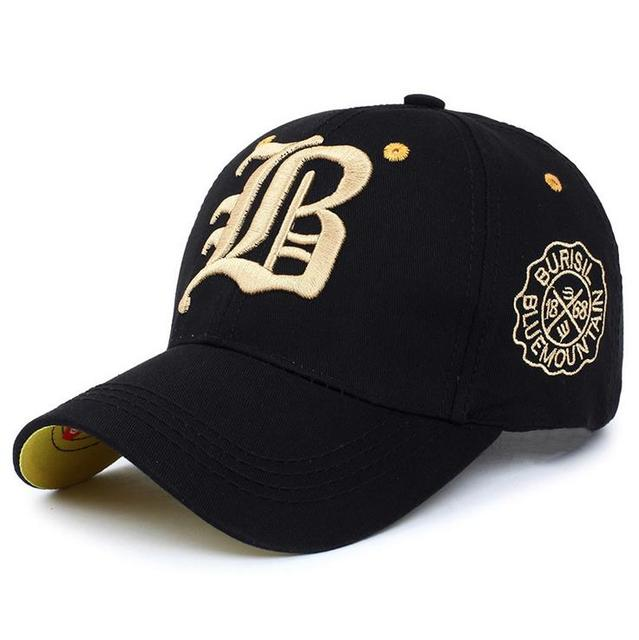 8394cb349d2 Wholesale High Quality New Sports Hats Cap Baseball Cap Golf Hats Hip Hop  Embroidery Fitted Cheap Cotton Polo Hats For Men Women