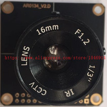 цена на CMOS camera Global exposure AR0134 module hfr High speed camera module 720P acquisition