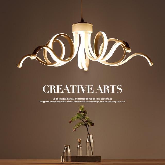 Modernas luces colgantes para comedor cocina casera de interior ...
