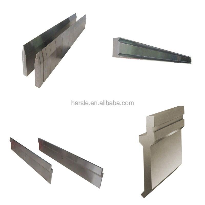 sheet metal forming dies press brake tooling lvd multi v die  цены