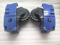 Left right Wheel Module motor for irobot roomba 600 700 500 Series 620 650 660 595 780 760 770 Vacuum Cleaner Parts irobot wheel