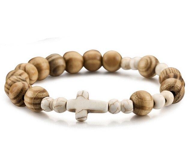 Bracelet De Priere Bouddhiste