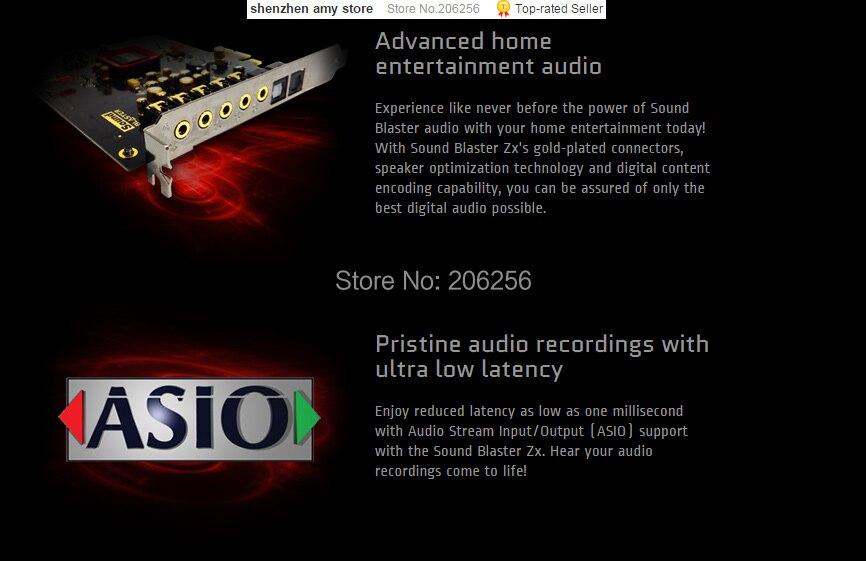creative sound blaster z asio drivers