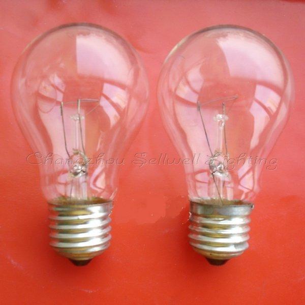Free Shipping 36v 40w E27 A60x105 Great!miniature Bulbs Lighting A500