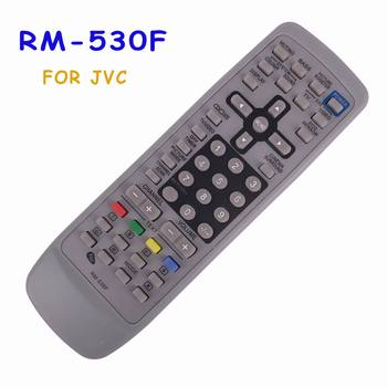 New Universal RM-530F Remote Control For JVC RM-C1100 RM-C227 RM-C462 RM-C331 Fit For Most JVC TV Fernbedienung new universal rm 530f remote control for jvc rm c1100 rm c227 rm c462 rm c331 fit for most jvc tv fernbedienung