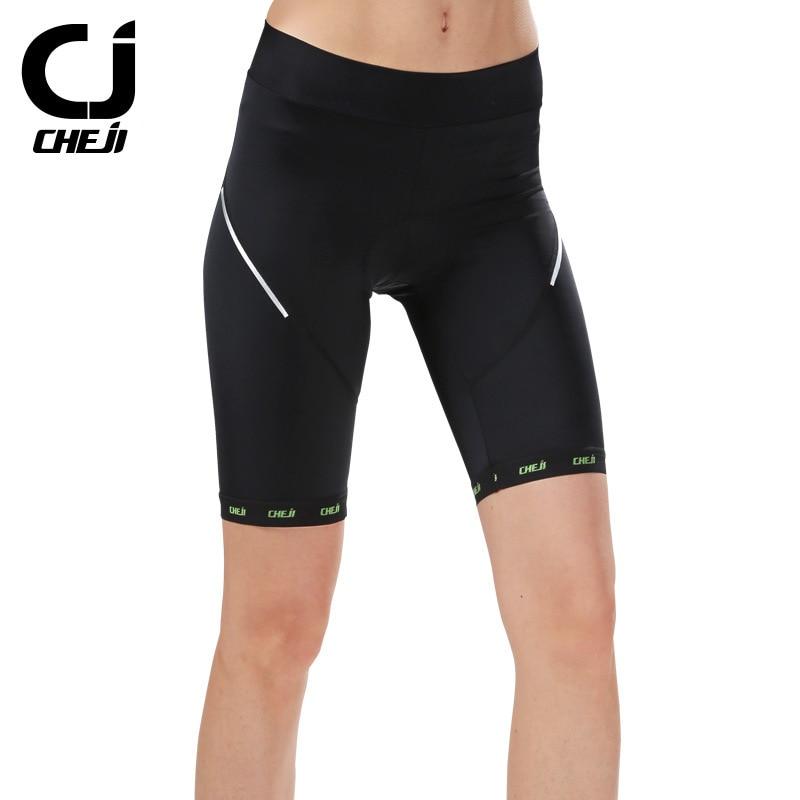 Lixada Cycling Shorts Pantalones Cortos de Silicona Ropa Interior Transpirable para Ciclismo con 5D Gel Acolchado MTB Unisexo