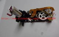 Control Blende gruppe mit getriebe und motor Reparatur teile Für Nikon D810 SLR