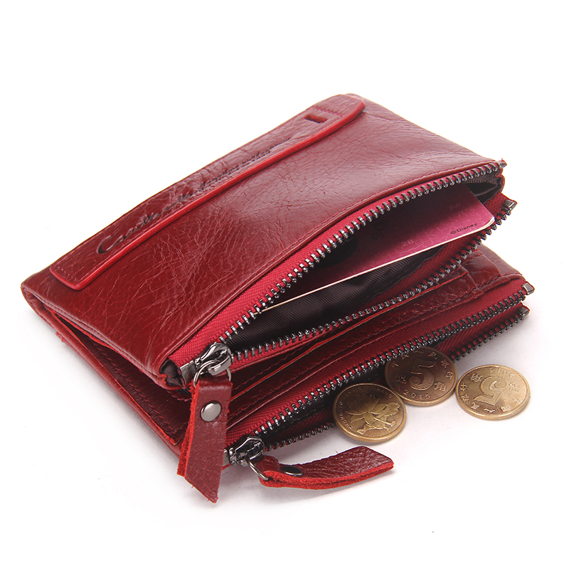 Shop wallets from the best wallets brands. A good wallet is something that many people need. In fact, we often do not think about wallets until ours starts falling apart. However, wallets are not only useful, they are also an expression of who we are as well.