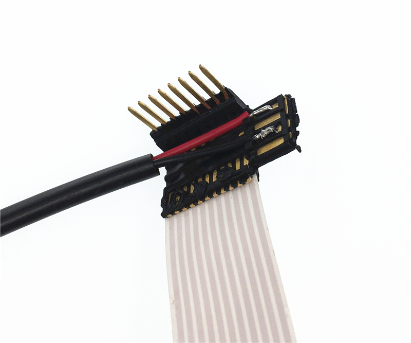 Image 4 - Free Shipping Replacement Wire B5567 9U00A B55679U00A For Note (Europe) Micra X Trail-in Coils, Modules & Pick-Ups from Automobiles & Motorcycles