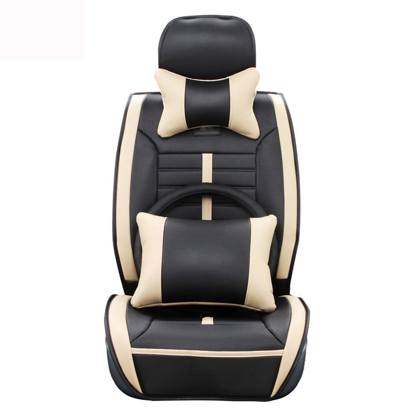 Car Seat Cushion Seat Four Seasons General Automotive Supplies