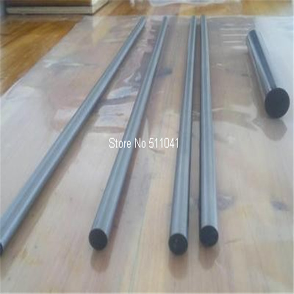 factory supply  polished tungsten bar tungsten rod for welding ,dia 25mm*length 100mm ,free shipping ,Paypal is available купить