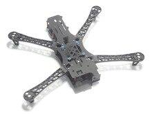 Новый рептилий MWC X-Mode X500 500 мм 500 полный углеродного волокна игрушечный инопланетный вертолет Quadcopter Рамка BlackSheep