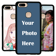For VIVO X20 Plus case Custom Personalized Make your Photo pattern images Hard Body Soft Side Phone Case Cover huaweinova3 case custom personalized make your photo pattern images hard body soft side phone case cover