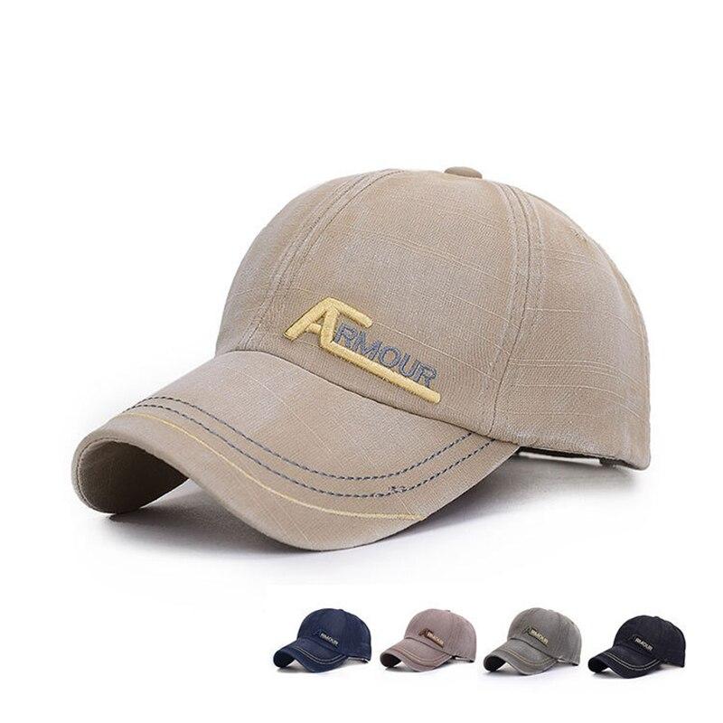 2016 New Adjustable Baseball Cap Mens Snapback Hats For ...