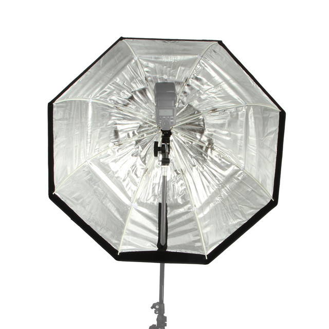 Viltrox 80cm/120cm Octagon Umbrella Photo Softbox Studio Reflector+74.8