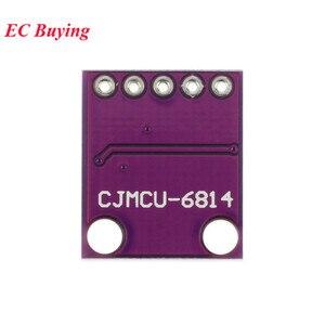 Image 5 - MICS 6814 Air Kwaliteit Gas Sensor Module Gas Detectie Koolmonoxide Co/Stikstofdioxide NO2/Ammoniak NH3 Sensor Voor arduino