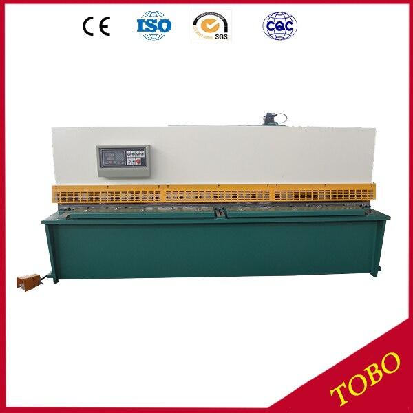 Hydraulic sheet metal Shearing Machine ,guillotine Cutting Machine ,Sheet Metal Cutting And Bending Machine