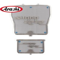 Arashi S1000RR Radiator Protective Cover Guard Grille Protector For BMW S1000 RR 2009 2010 2011 2012 2013 2014 2015 2016 2017