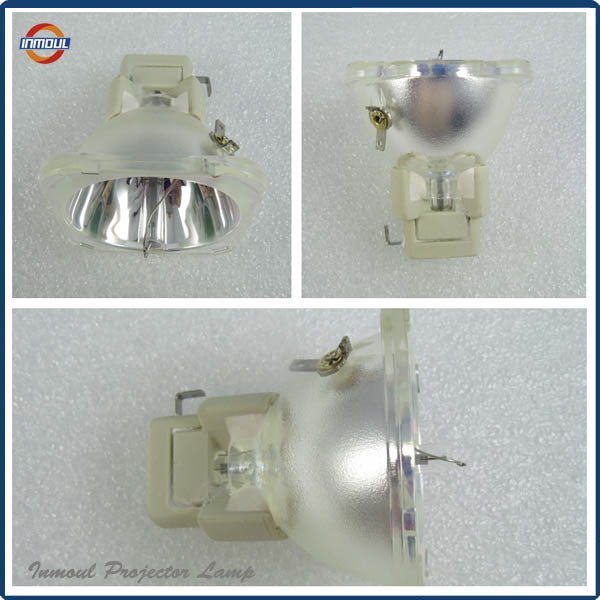 Wholesale replacement Bare Lamp VLT-XD520LP for MITSUBISHI XD520U / XD530U / EX53U / LVP XD520U ect. vlt xd520lp projector lamp with housing for mitsubishi ex52u ex53e ex53u lvp xd520u xd520u xd530u