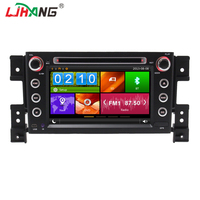 Wince6 0 Can Bus GPS Navigation RDS 7Inch For Opel Inganl Car DVD Player Steering Wheel