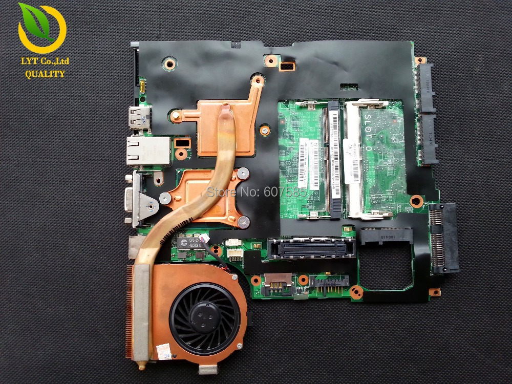 Free Shipping For Lenovo IBM X200 mainboard font b motherboard b font with P8800 2 66G