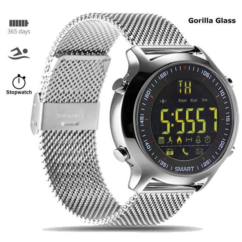 360 Metal Bluetooth Smart Watch IP68 Waterproof Health Montre Connect Smartwatch Men For IOS/Moto/Lenovo/Huawei PK X9/Q8/SW007 цена