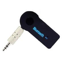 Audio Music Receiver Car Kit Wireless Speaker Headphone