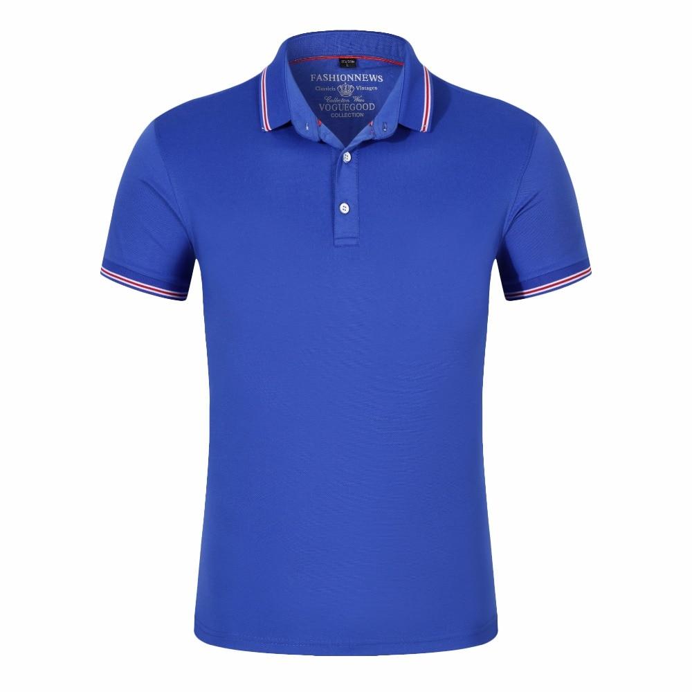 LiSENBAO Brand Men's   Polo   Shirt Cotton Short Sleeve shirt Solid Casual   Polo   Homme For Men Tee Shirt Tops Accpet Custom LS-1807