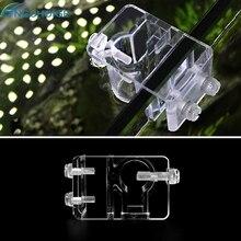 Аквариумный акриловый фильтр для аквариума, держатель для водопровода, держатель для водяного шланга, MAY17