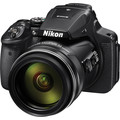 Nikon камеры coolpix P900 Цифровой Cameras-16MP-83x Оптический Zoom-1080/60 P Видео-Wi-Fi