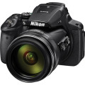 Nikon camera coolpix P900 Digital Cameras -16MP -83x Optical Zoom -1080/60p Video -Wi-Fi
