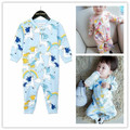 2016 OUTONO INVERNO roupas de bebê menino menina roupa do bebê crianças unicórnio macacão macacão de bebê macacões kikikids bobo choses vestidos