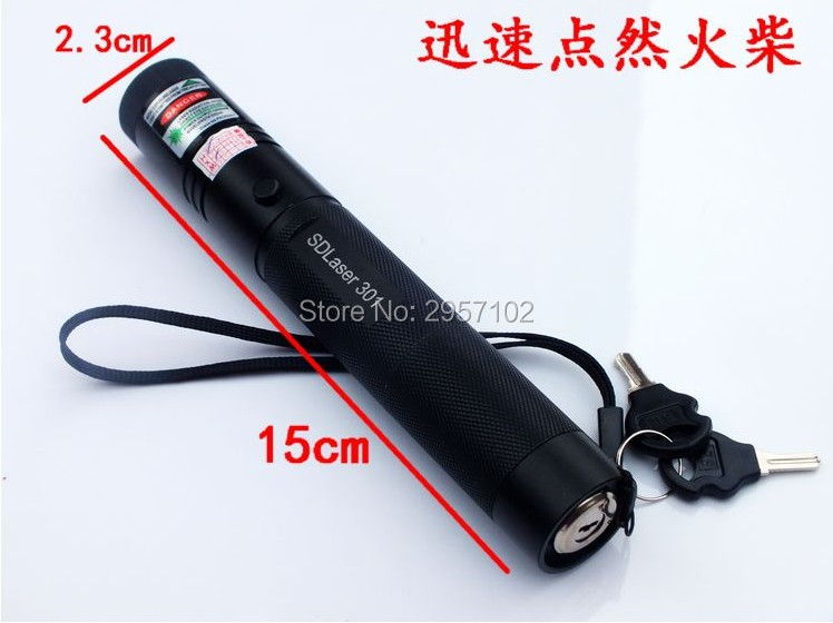 Kostenpreis förderung high power Leistungsstarke 5 watt 5000 Mt 532nm grünen laser-pointer military lazer fokus burning match, brennen zigaretten