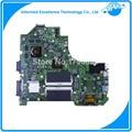 Материнская плата для Asus K56CM S56C S550CM A56C K56CM ноутбука материнская плата mainboard I3 CPU REV 2.0 ЧАСОВ бесплатная доставка
