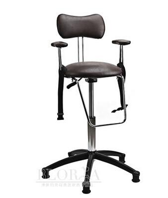Baby barbershop children barber chair. Haircut chair. Hairdressing chair