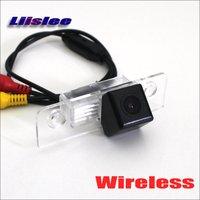 Wireless Car Camera For Ford Mustang GT CS 2005 2014 DIY Easy Installation Rear Back Up