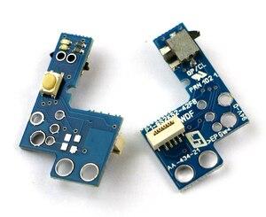Image 3 - OCGAME 10 unids/lote 90000x9w, interruptor de Reinicio de potencia de reparación, placa PCB para playstation 2 PS2
