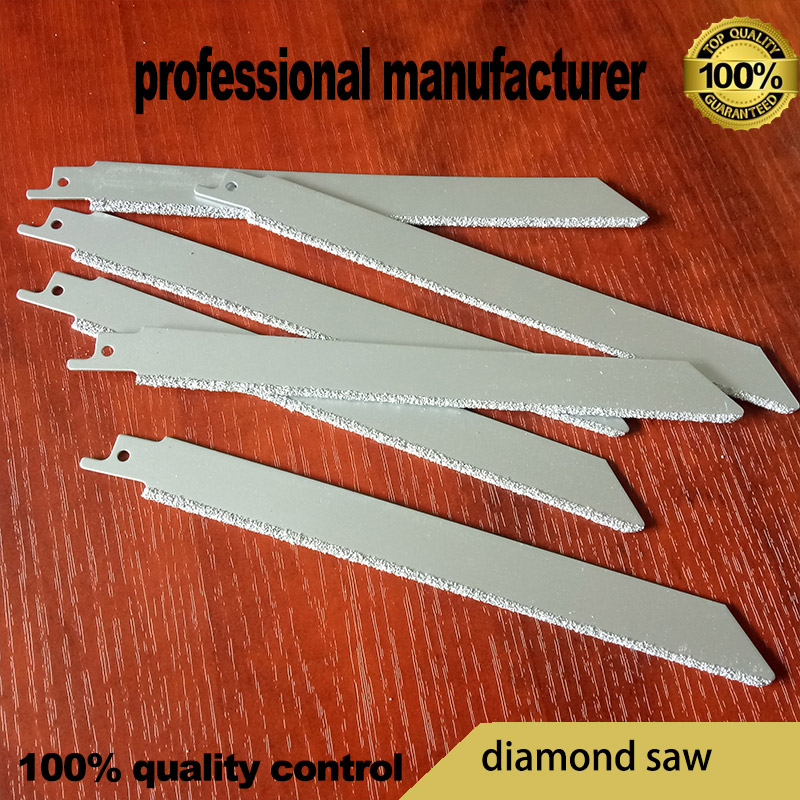 205mm S1130 RIFF diamond reciprocating saw for tile stone steel pipe cutting at good price and fast delivery цена