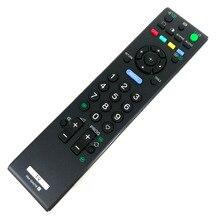 Nouvelle télécommande originale pour Sony LCD TV RM GA016 Fernbedienung