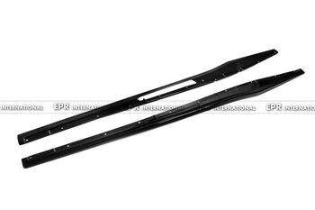 For Lamborghini Gallardo LP550 LP560 LP570 Carbon Fiber Superleggera Style Side Skirt Underboard Car-Styling